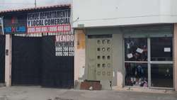 Venta de Local Comercial Sector Calderon