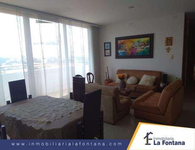 COD: 2987 Vendo <strong>apartamento</strong>, en el Barrio San Eduardo