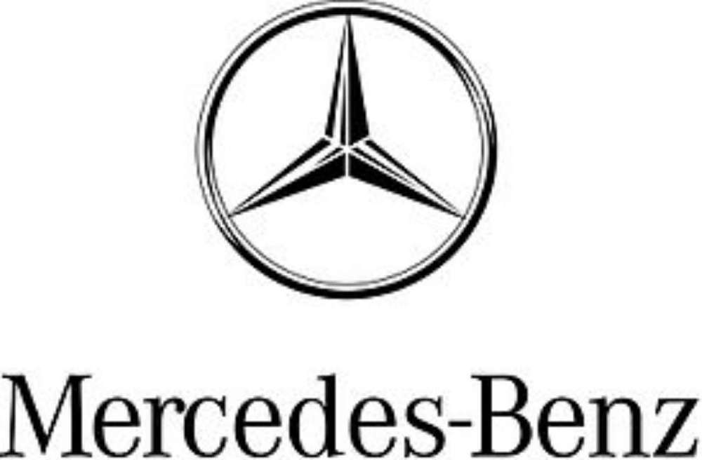 Motor Mercedes Benz 1521