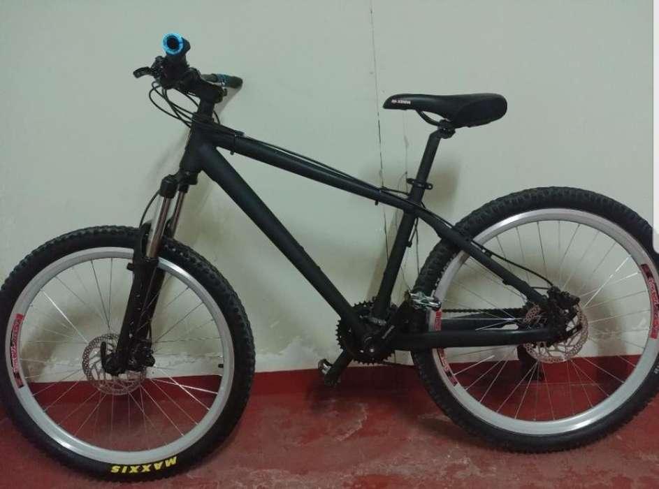 Bicicleta Mtb Scott en Venta!!