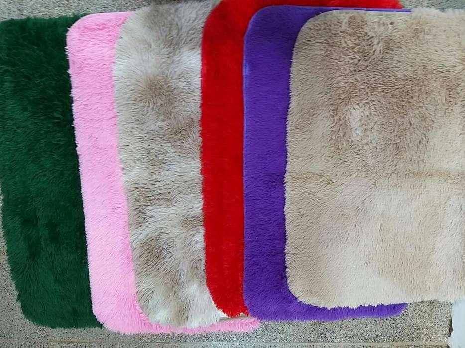 <strong>alfombras</strong> 60 X 1m con Seña