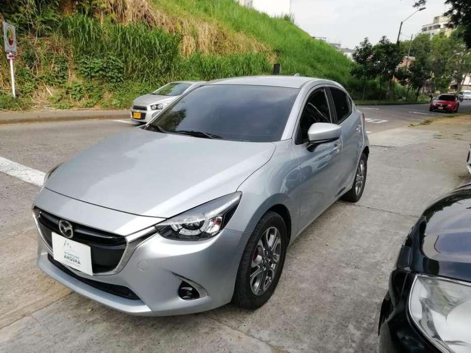 Mazda 2 2018 - 31000 km
