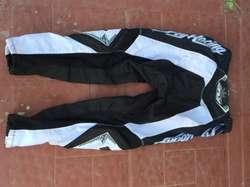 Pantalon Fly Talle 34 Cross