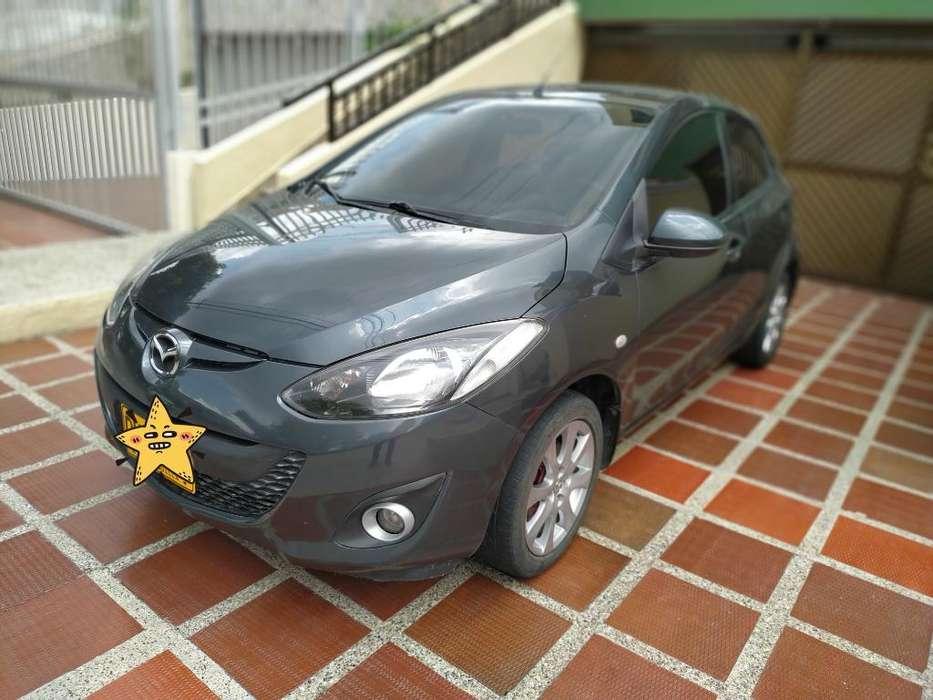 Mazda 2 2012 - 90000 km