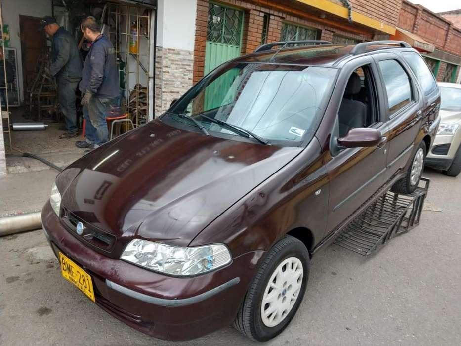 Fiat Palio 2002 - 152000 km