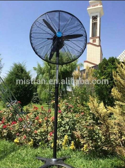 Ventilador Industrial Aire