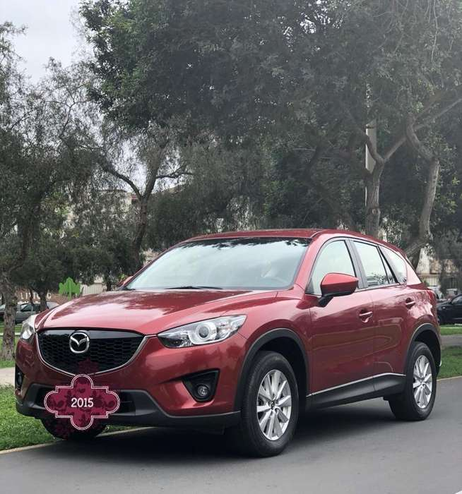 <strong>mazda</strong> CX5 2015 - 40000 km