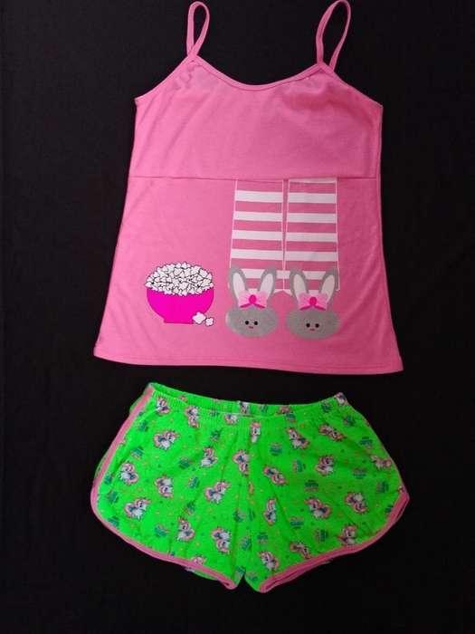 Vendo Pijamas Y Mas