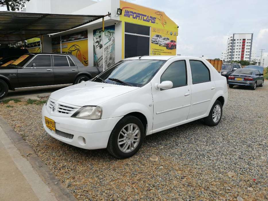 Renault Logan 2007 - 144000 km