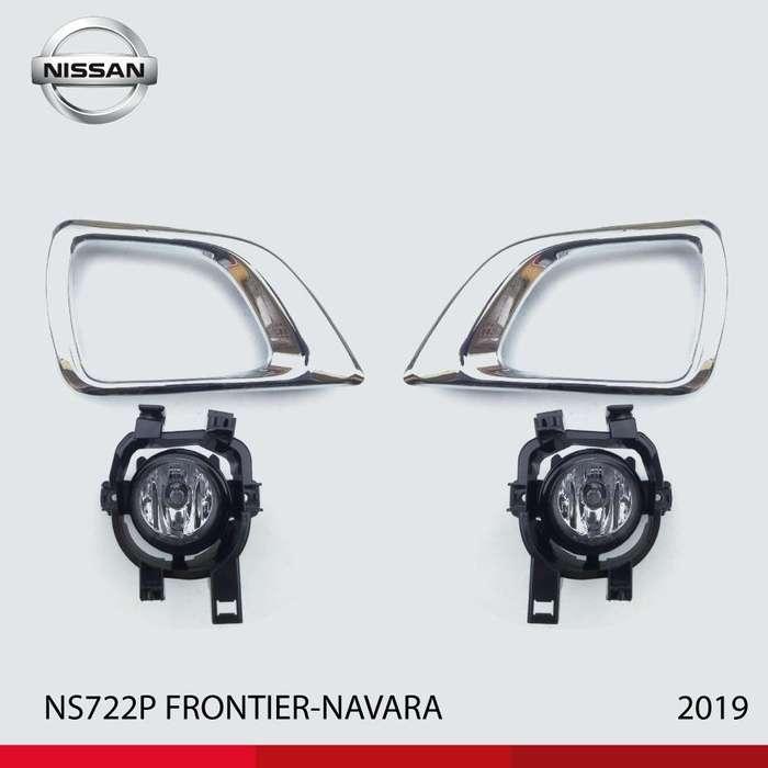 NEBLINERO NISSAN FRONTIER-NAVARA