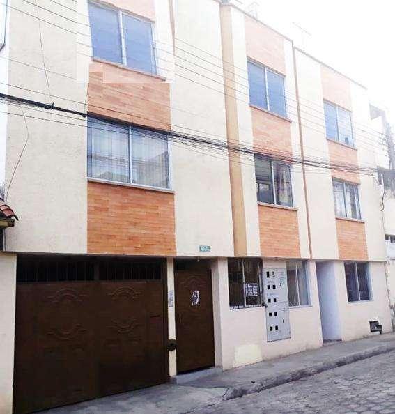 Venta de Suite Sector Calderon