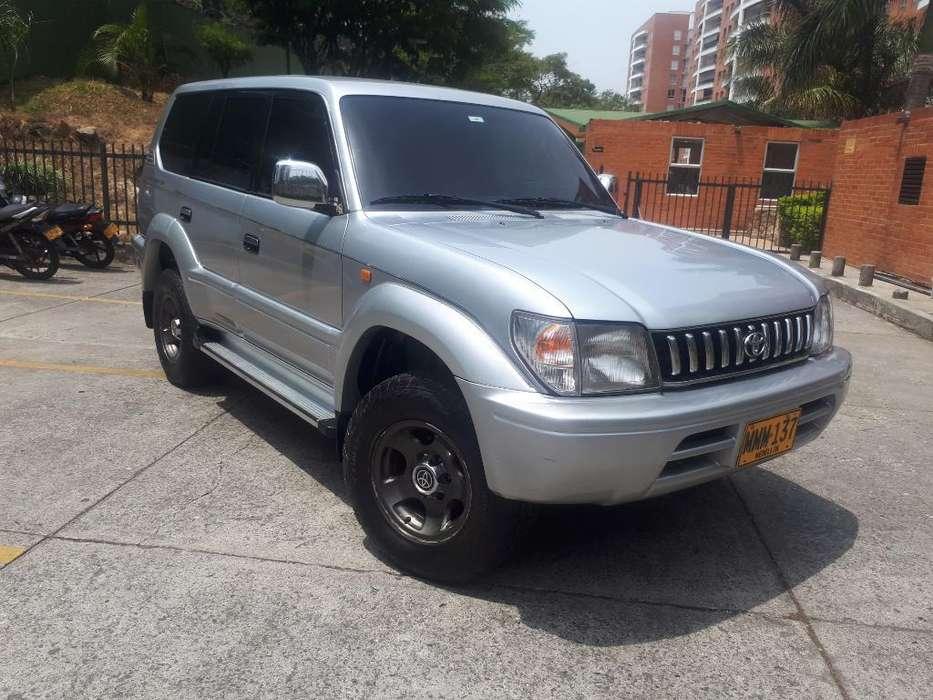 Toyota Prado 1999 - 130000 km