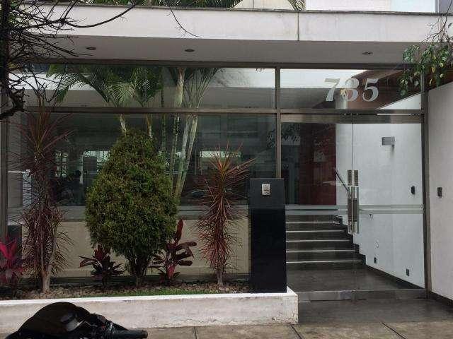 Venta de departamento en Miraflores 150 mts2 330 K. ID110871
