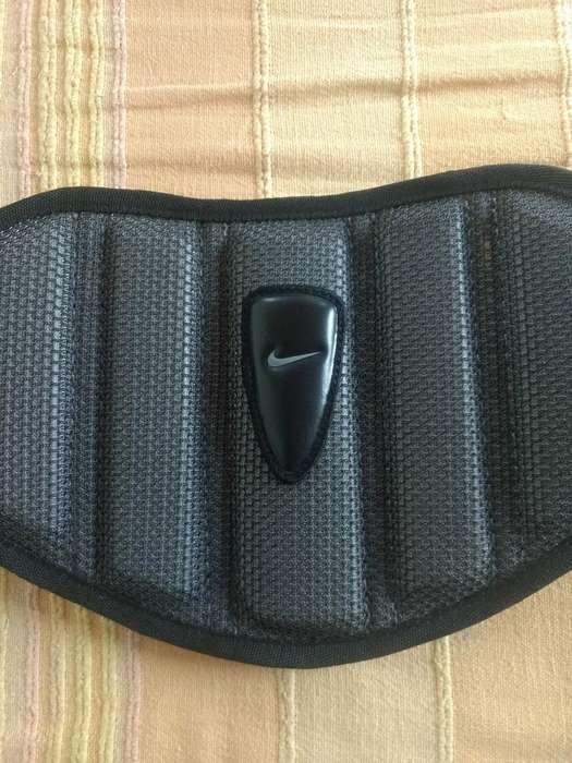 Cinturón Pesas O Gimnasio Nike Original
