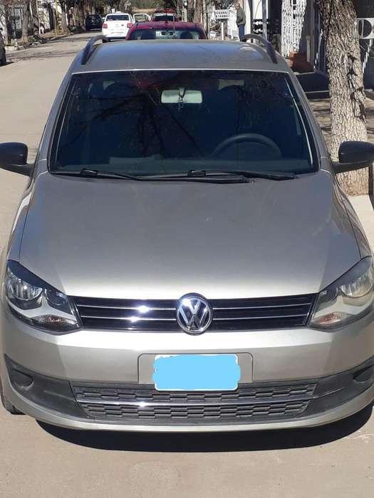 Volkswagen Suran 2011 - 150000 km