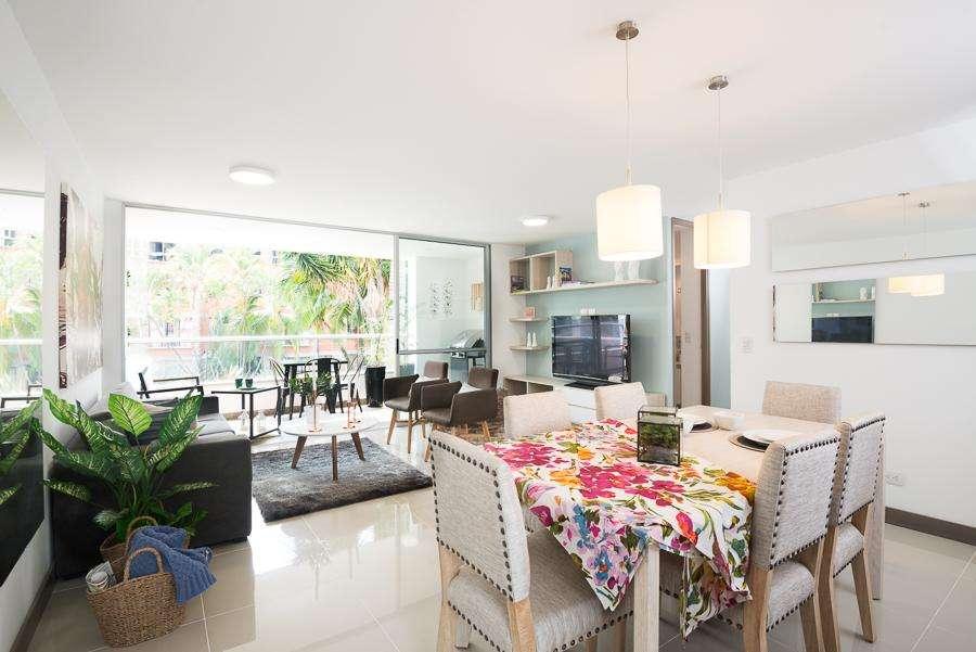 Apartamento en venta en Señorial - Envigado - wasi_548532