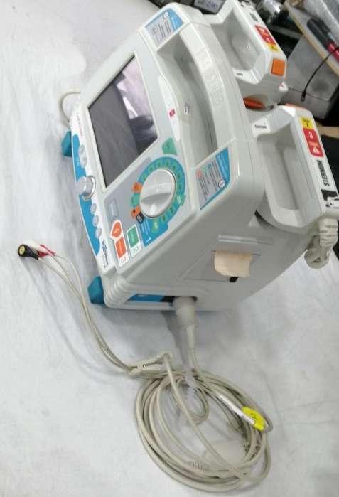 Desfibrilador Cardiomax Instramed