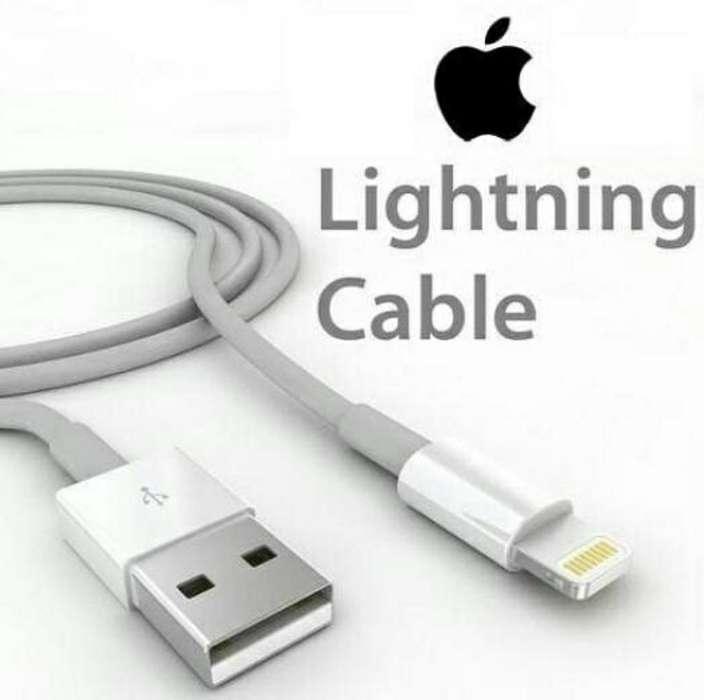 Cable de Carga Original iPhone