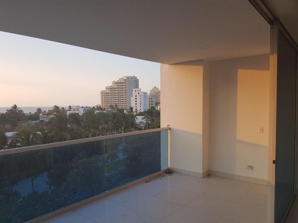 Se vende Apartamento en Santa Marta barrio Nuevo Horizonte 1242850