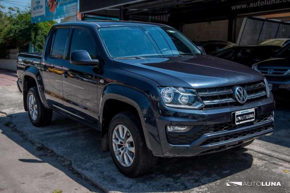 Volkswagen Amarok 2017 - 63000 km
