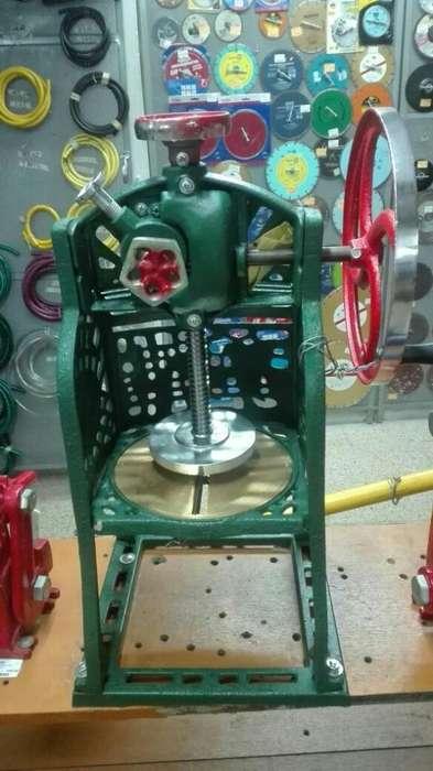 Maquina Granizados Raspador Hielo Manual