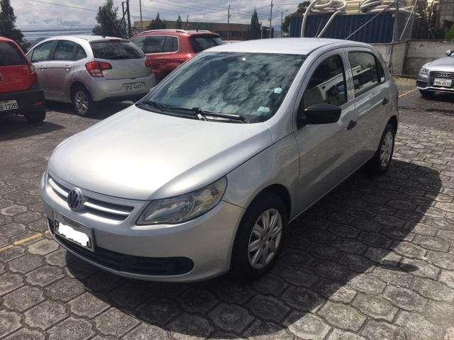 Volkswagen Gol 2012 - 131000 km