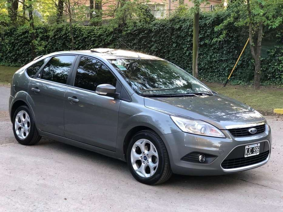 Ford Focus 2011 - 121000 km