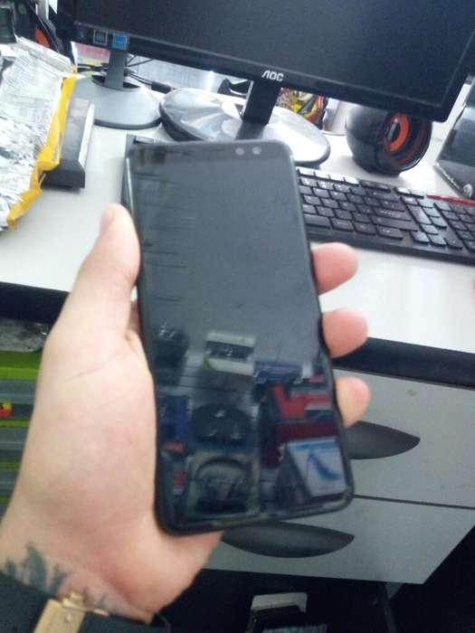 Samsung Galaxy A8 Pasa por Nuevo