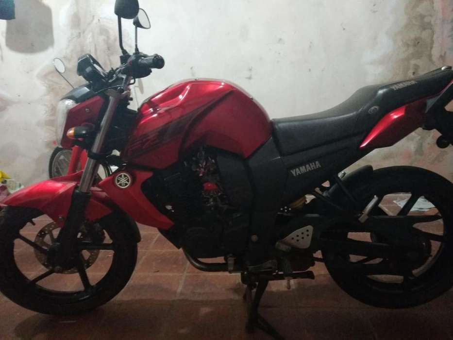 Vendo Yamaha Fz16