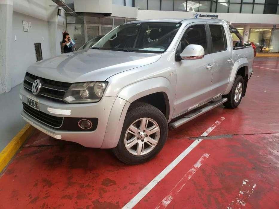 Volkswagen Amarok 2011 - 111 km
