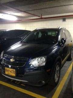 Chevrolet Captiva 2011 - 70000 km