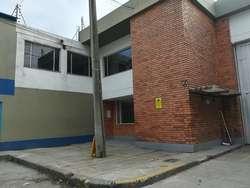 ARRIENDO DE BODEGAS EN ALAMOS OCCIDENTE  BOGOTA 927-262