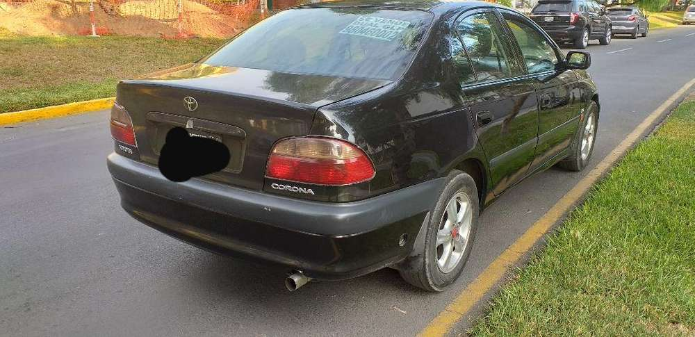 Toyota Avensis 2001 - 180000 km