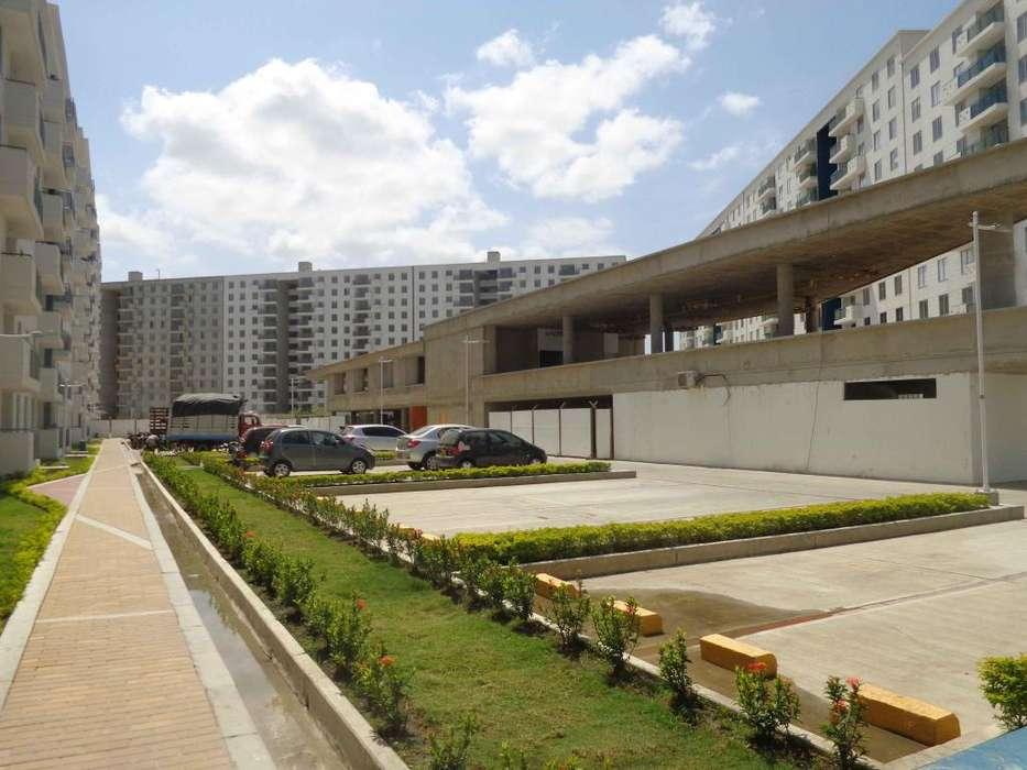SE ARRIENDA <strong>apartamento</strong> TERMINAL -CARTAGENA - wasi_809960