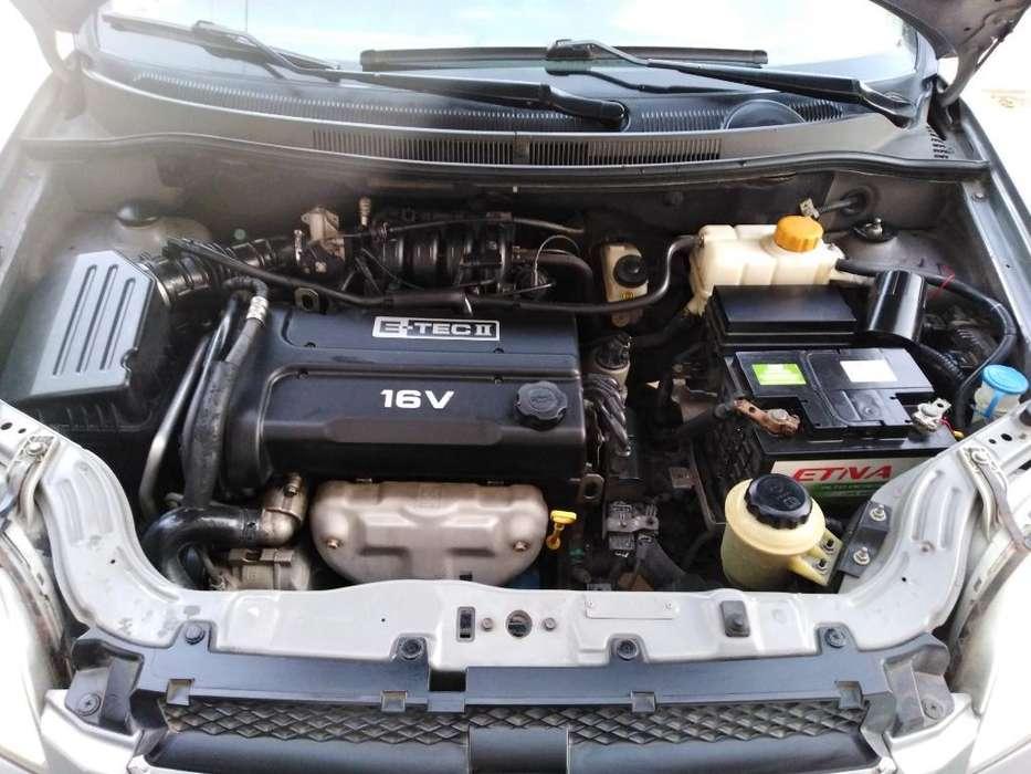 Chevrolet Aveo 2013 - 95000 km