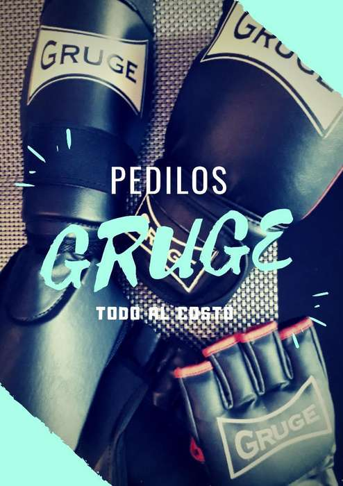 Tibiales Gruge