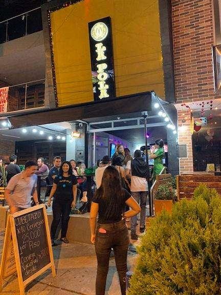 Vendo o permuto negocio exclusivo en cabecera, Discoteca - <strong>bar</strong>