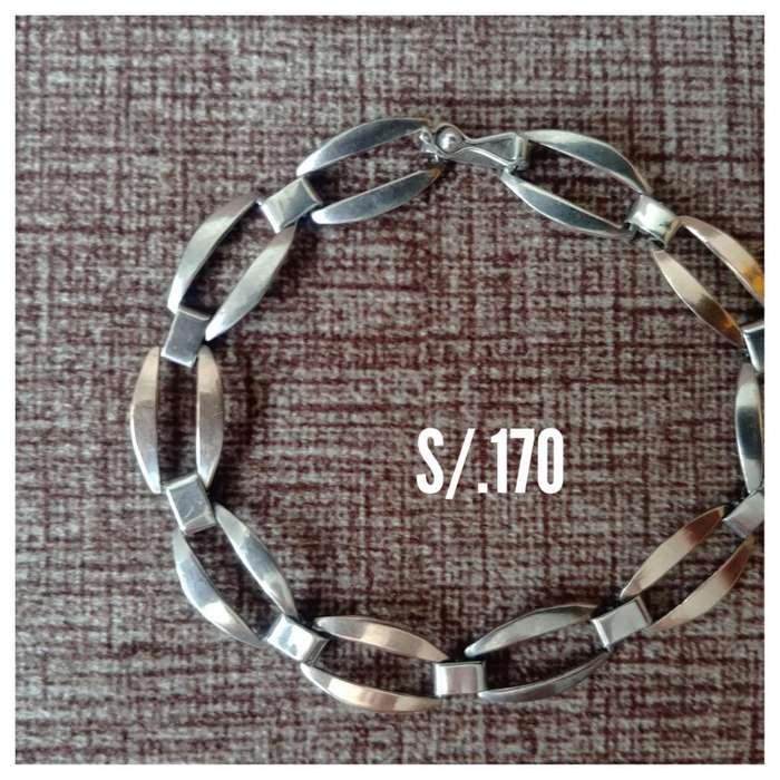 d725a57d3f75 Pulseras plata Perú - Relojes - Joyas - Accesorios Perú - Moda y ...