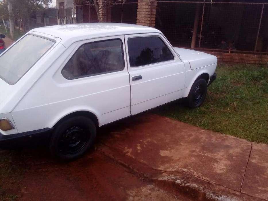 Fiat 147 1988 - 1111111 km