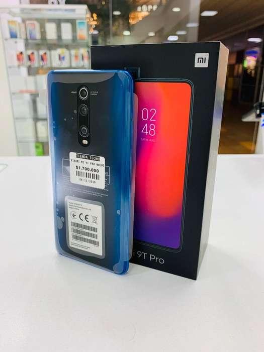 Xiaomi Mi 9T Pro Nuevo