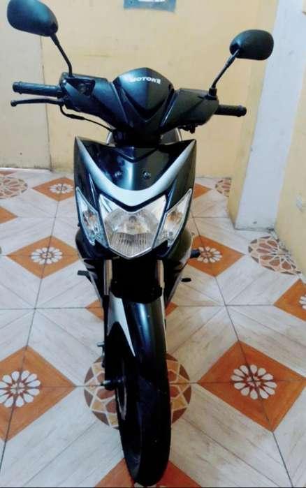 Motor 1 Brio 125