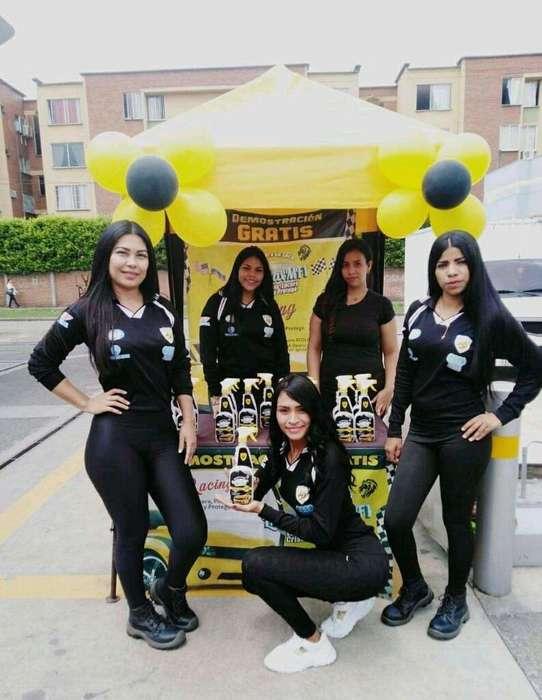 Empleó Busco Personal en Popayán