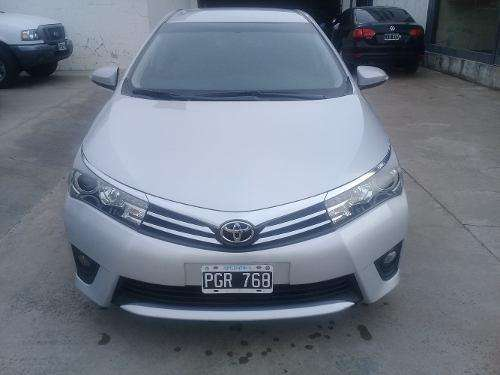 Toyota Corolla 2015 - 39000 km