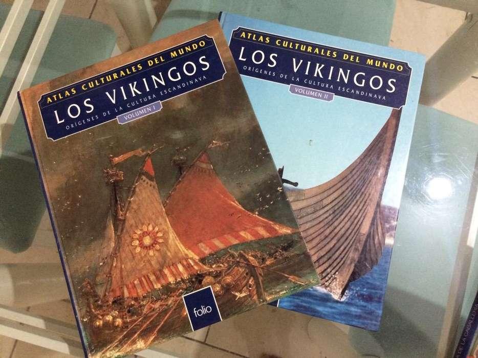 Atlas de Los Vickingos