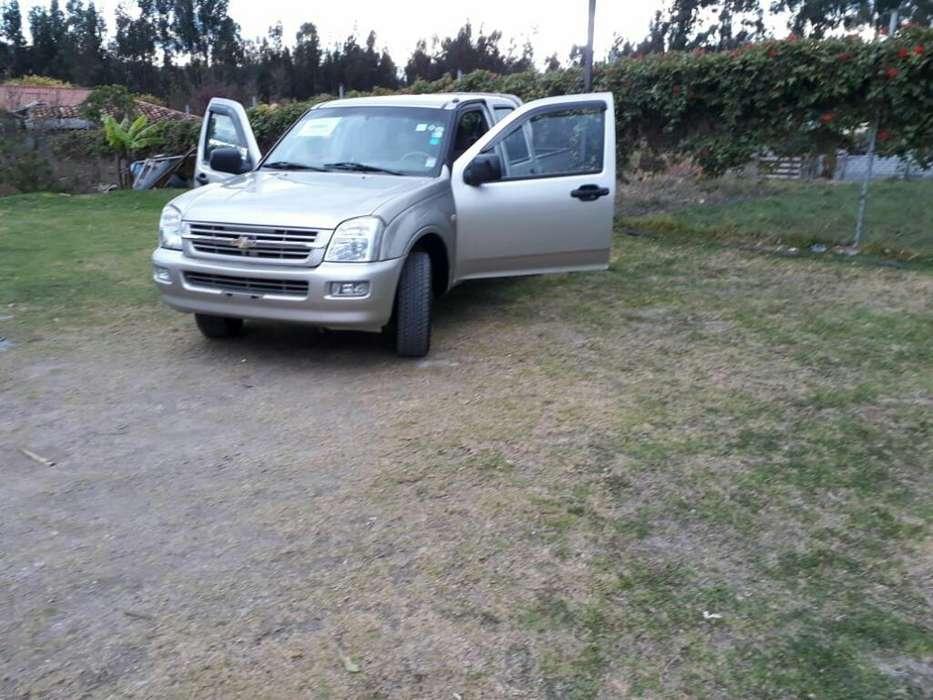 Chevrolet D-Max 2008 - 399000 km