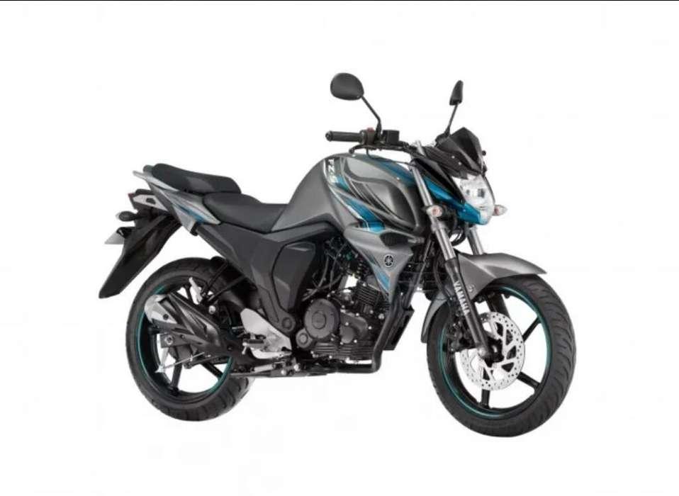 Yamaha Fz-sfi 0km