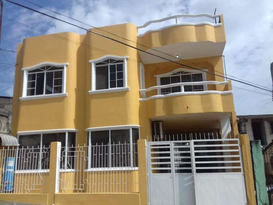 Se vende hermosa casa con proyeccion a 3 pisos mas