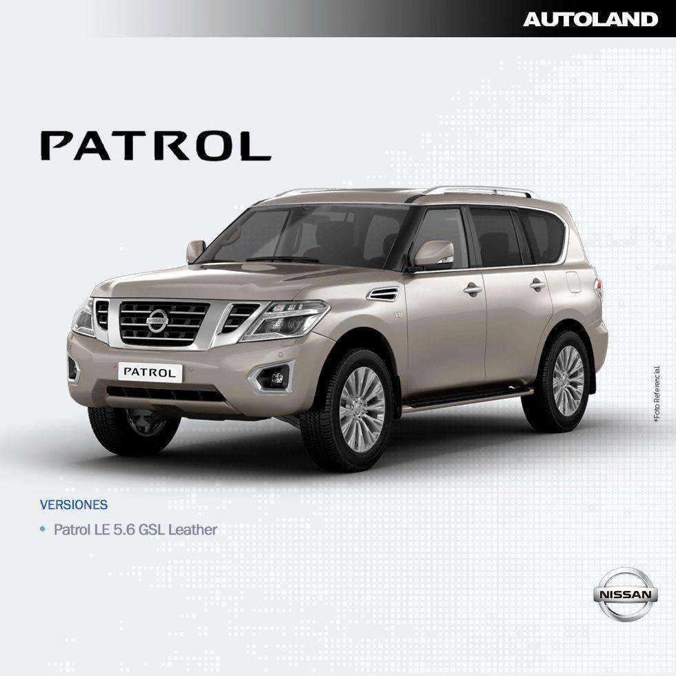 Nissan Patrol 2020 - 0 km I AUTOLAND