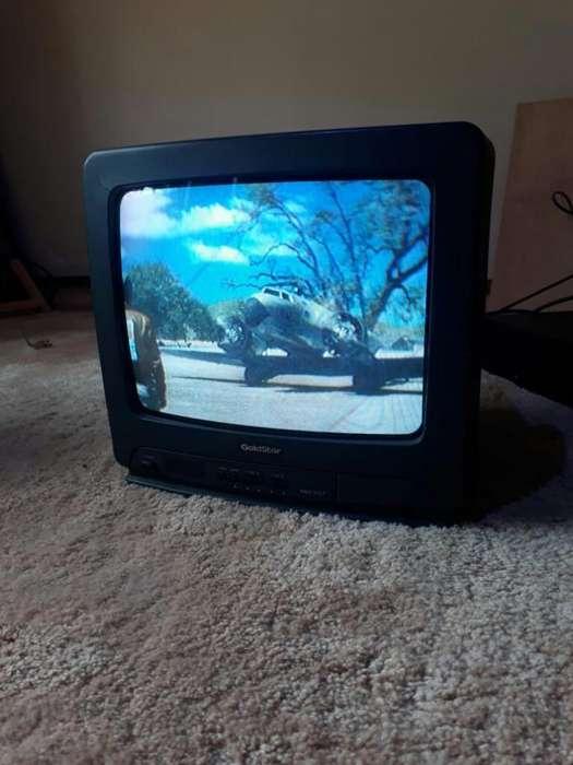 Tv Sharp Gangazo