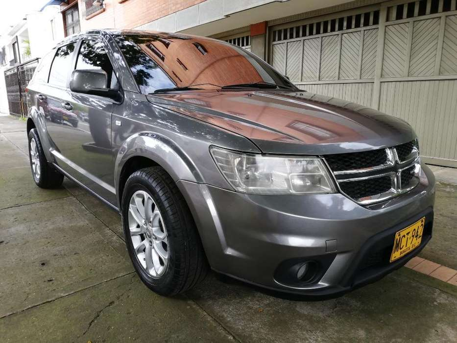 <strong>dodge</strong> Journey 2012 - 93266 km